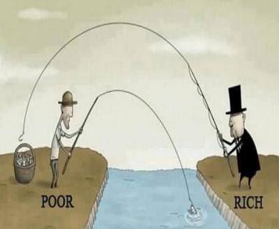 wie man weiß, ob jemand reich ist
