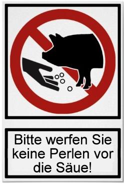 juden kein schwein