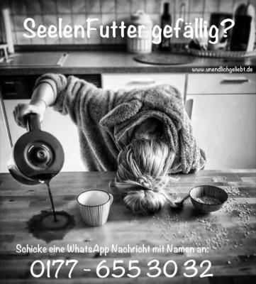 SeelenFutter Kaffee